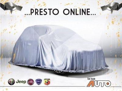 usata Lancia Delta 2.0 MJT DPF PLATINO rif. 11885457