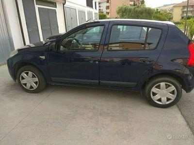 usata Dacia Sandero 1ª serie - 2010
