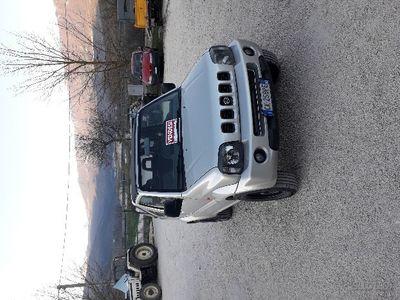 used Suzuki Jimny - 2004