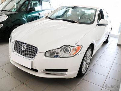 brugt Jaguar XF 3.0 DS V6 Premium Luxury