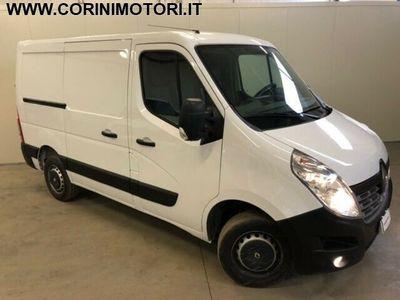 usata Renault Master T28 2.3 dCi/130 PC-TM Furgone Ice