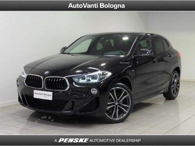 usata BMW X2 xDrive20d Msport nuova a Granarolo dell'Emilia