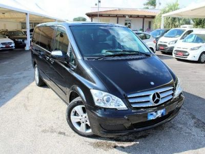 second-hand Mercedes Viano 2.2 cdi ambiente l diesel