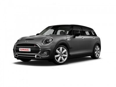 usata Mini Cooper SD Clubman One D Clubman 2.0AUTOMATICA, PACK WIRED