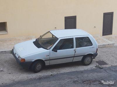 usata Fiat Uno 1992