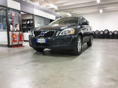 gebraucht Volvo XC60 2.0td full optional euro 5