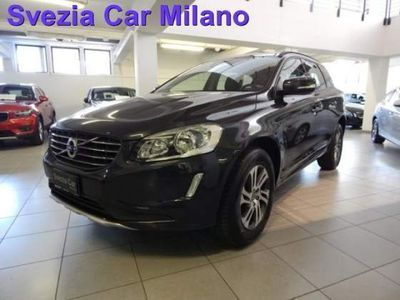 brugt Volvo XC60 D3 Geartronic Business