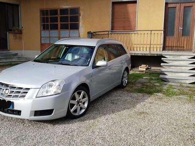 usata Cadillac BLS