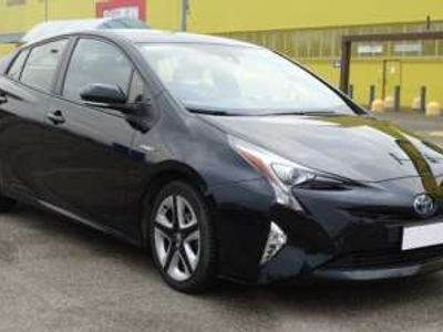 usata Toyota Prius 1.8 Style Garanzia 12 mesi - LED NAVI HUD Elettrica/Benzina