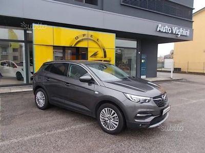 usado Opel Grandland X 1.6 CDTi Innovation 2018