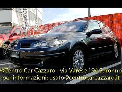 gebraucht Renault Laguna 1.9 dci Initiale 130cv Fap