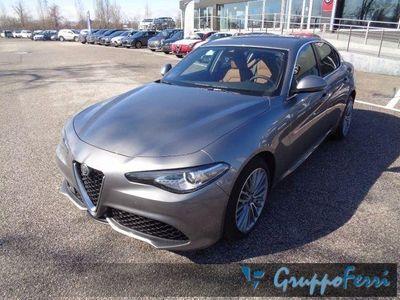 gebraucht Alfa Romeo Giulia 2.2 Turbodiesel 210 CV AT8 AWD Q4 Veloce nuova a Tavagnacco