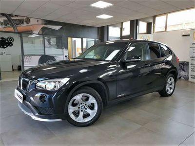 usata BMW X1 sDrive18d - 2015