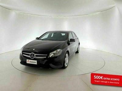 usata Mercedes A180 CLASSE Acdi (BE) Sport auto
