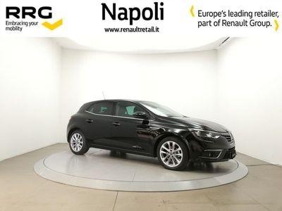used Renault Mégane dCi 8V 110 CV Energy Intens