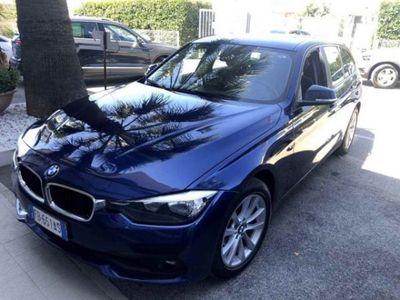 usata BMW 320 d xDrive Touring Advantage Euro6 NAVI-PROFESSIONAL
