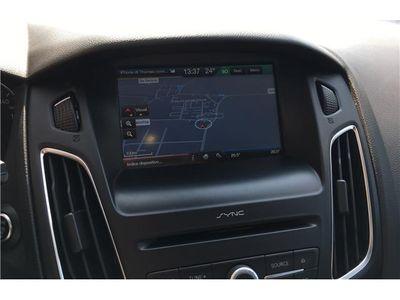 usata Ford Focus 1.5 TDCi 120 CV Start