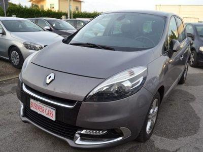 usata Renault Scénic XMod 1.6 dCi 130CV Start&Stop Live