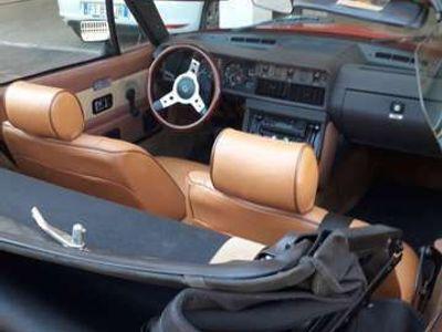 usata Triumph TR7 Spider