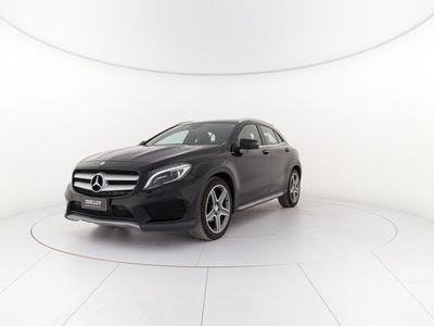 usata Mercedes GLA200 Classe GLAd Automatic Premium