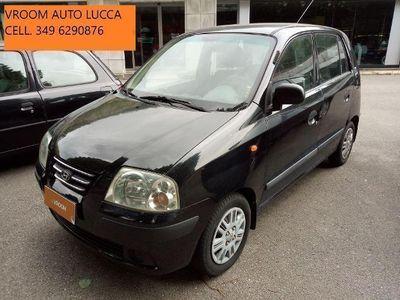usado Hyundai Atos Prime 1.1 12V Like 5PORTE CLIMA OK NEOPATENTATI