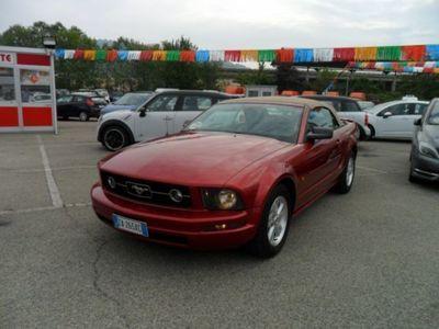 usata Ford Mustang Cabriolet