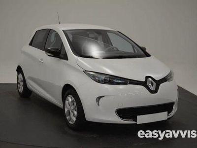 brugt Renault Zoe R90 Flex nuova a Torino