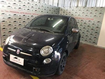 usata Fiat 500 0.9 TwinAir Turbo Sport