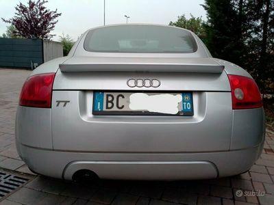 usata Audi TT 1ª serie 1.8 T 20V 180CV - 1999