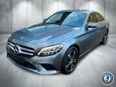 usata Mercedes C200 Classe Cd SPORT PLUS