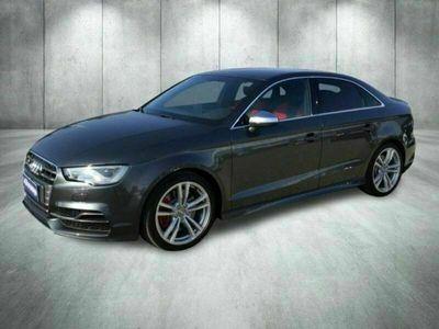 usata Audi A3 S3 S3 Sedan 2.0 tfsi quattro 300cv s-tronic