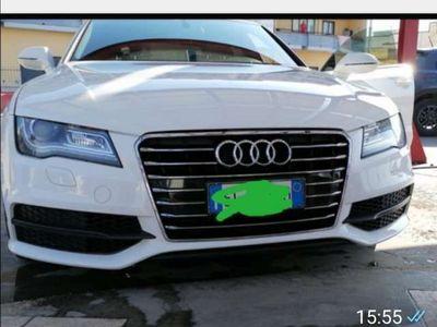 usata Audi A7 SPB 3.0 TDI 245 CV quattro tiptronic