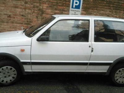 usata Fiat Uno 60 cs