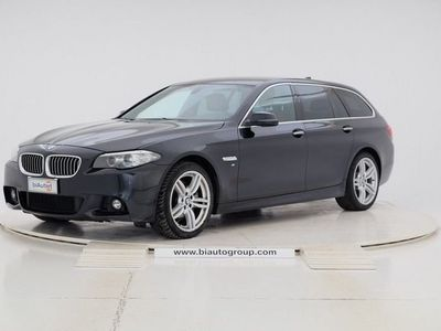 used BMW 525 d xDrive Touring Msport