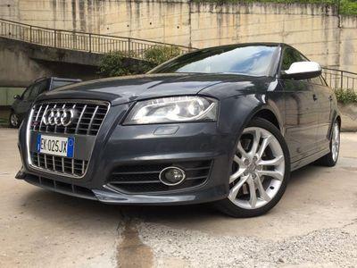 usata Audi S3 2.0 Tfsi Qu. S Tr. Usato