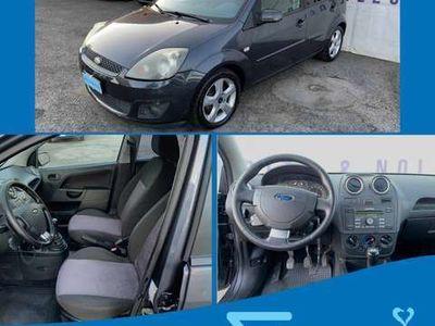 usata Ford Fiesta 1.4 TDCi 5p. Ghia