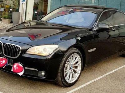usata BMW ActiveHybrid 7 7L