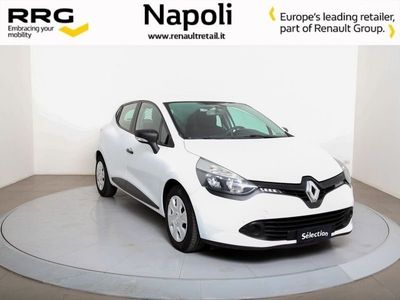 usata Renault Clio 1.5 dCi 8V 90CV S&S Van