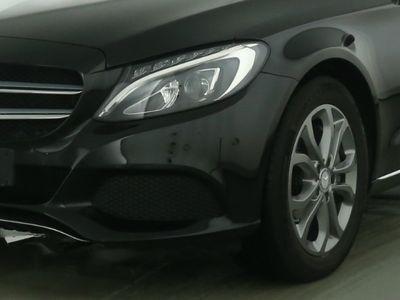gebraucht Mercedes C250 CLASSE Cd S.W. Automatic Sport