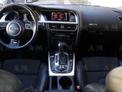 usata Audi A5 Sportback 3.0 V6 TDI 204 CV usato