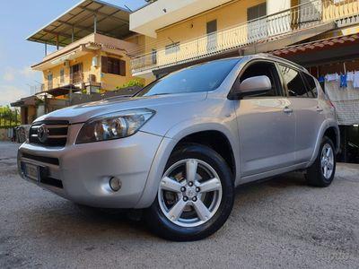 usata Toyota RAV4 2007 Iper Full 4x4 Nuovissima