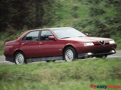 usado Alfa Romeo 164 2.0i Twin Spark cat Super rif. 10830868