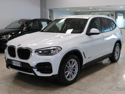usado BMW X3 xDrive 20d Business Advantage