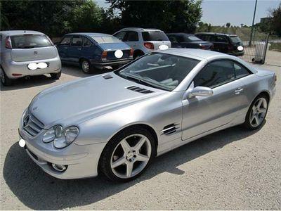 usata Mercedes SL350 EVO Sport