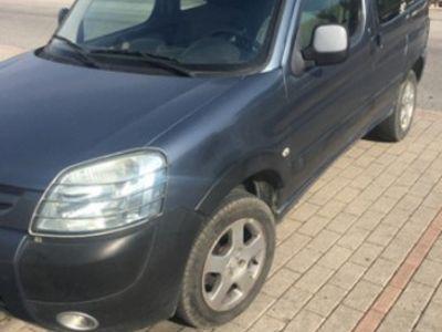 usado Peugeot Partner - 2007