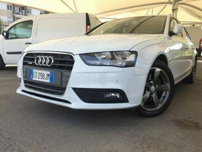 usata Audi A4 Avant 3.0 V6 TDI 245CV cl.d quattro S tr