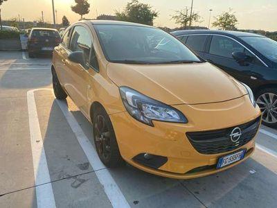 usata Opel Corsa 1.4 LPG (ecoFLEX) Color Edition