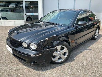 usata Jaguar X-type 3.0 V6 24V cat Executive usato