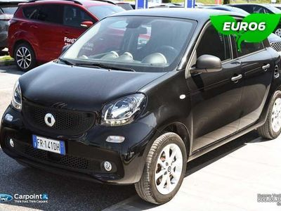 used Smart ForFour 1.0 Youngster 71cv my18