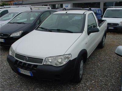 usata Fiat Strada 1.3 MJET 80 CV